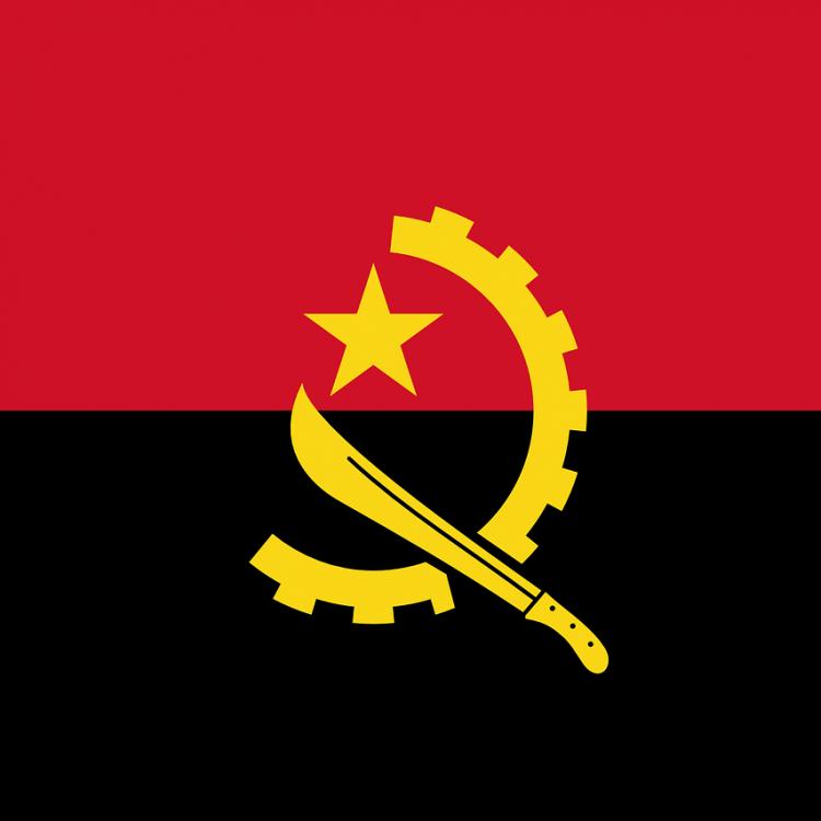 Consulado Geral de Angola em Londres