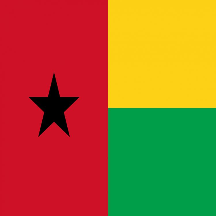 Consulado Geral da Guiné Bissau no Porto