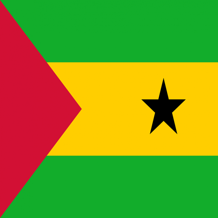 Alto Comissariado de São Tomé e Príncipe em Londres