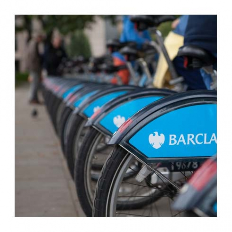 Londres de Bicicleta