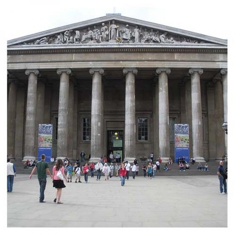 Atrações mais populares em Londres